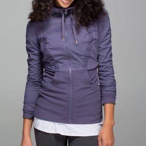 Lululemon Dance Studio III Reversible Jacket